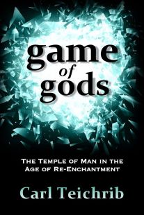 Game of Gods Cover